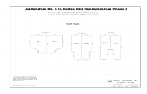 Condominium Plat Page 2